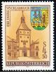 Rakousko - čistá - č. 1777