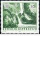 Rakousko - čistá - č. 1853