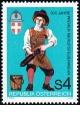 Rakousko - čistá - č. 1861
