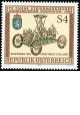 Rakousko - čistá - č. 1868
