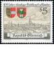 Rakousko - čistá - č. 1930