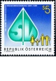 Rakousko - čistá - č. 1965