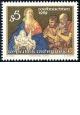 Rakousko - čistá - č. 1977