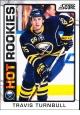 Hokejové karty SCORE 2012-13 - Rokkie - Travis Turnbull - 522