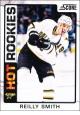 Hokejové karty SCORE 2012-13 - Rokkie - Reilly Smith - 526