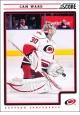 Hokejové karty SCORE 2012-13 - Cam Ward - 104