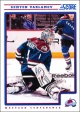 Hokejové karty SCORE 2012-13 - Semyon Varlamov - 137