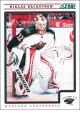 Hokejové karty SCORE 2012-13 - Niklas Backstrom - 243