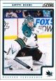 Hokejové karty SCORE 2012-13 - Antti Niemi - 392
