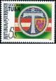 Rakousko - čistá - č. 2031