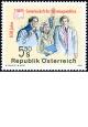 Rakousko - čistá - č. 2049