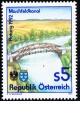 Rakousko - čistá - č. 2078