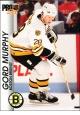 Hokejové karty Pro Set 1992-93 - Gord Murphy - 11