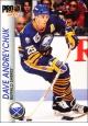 Hokejové karty Pro Set 1992-93 - Dave Andreychuk - 15
