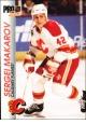 Hokejové karty Pro Set 1992-93 - Sergei Makarov - 24