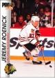 Hokejové karty Pro Set 1992-93 - Jeremy Roenick - 30