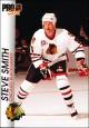 Hokejové karty Pro Set 1992-93 - Steve Smith - 37