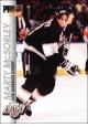 Hokejové karty Pro Set 1992-93 - Marty McSorley - 69
