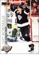 Hokejové karty Pro Set 1992-93 - Luc Robitaille - 72