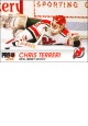 Hokejové karty Pro Set 1992-93 - Chris Terreri - 97