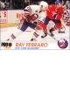 Hokejové karty Pro Set 1992-93 - Ray Ferraro - 105