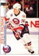 Hokejové karty Pro Set 1992-93 - Steve Thomas - 106