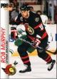 Hokejové karty Pro Set 1992-93 - Rob Murphy - 121