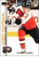 Hokejové karty Pro Set 1992-93 - Kerry Huffman - 136