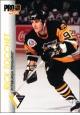 Hokejové karty Pro Set 1992-93 - Rick Tocchet - 138