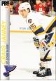 Hokejové karty Pro Set 1992-93 - Craig Janney - 157