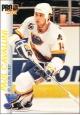 Hokejové karty Pro Set 1992-93 - Paul Cavallini - 159