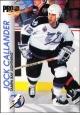 Hokejové karty Pro Set 1992-93 - Jock Callander - 175