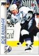 Hokejové karty Pro Set 1992-93 - Rob Ramage - 177