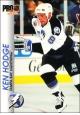 Hokejové karty Pro Set 1992-93 - Ken Hodge - 182