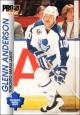 Hokejové karty Pro Set 1992-93 - Glenn Anderson - 185