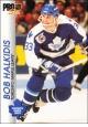 Hokejové karty Pro Set 1992-93 - Bob Halkidis - 190