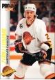 Hokejové karty Pro Set 1992-93 - Jyrki Lumme - 196