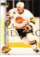 Hokejové karty Pro Set 1992-93 - Dave Babych - 200