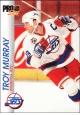Hokejové karty Pro Set 1992-93 - Troy Murray - 215