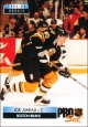Hokejové karty Pro Set 1992-93 - Joe Juneau - 219