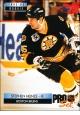 Hokejové karty Pro Set 1992-93 - Stephen Heinze - 220