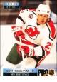 Hokejové karty Pro Set 1992-93 - Scott Niedermayer - 232