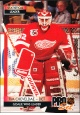 Hokejové karty Pro Set 1992-93 - Tim Cheveldae - 251