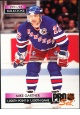 Hokejové karty Pro Set 1992-93 - Mike Gartner - 256