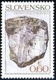 Ochrana prírody: Slovenské minerály – Drahý opál z Dubníka - Slovensko č. 548