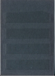 Zásobníkové listy FILUX, A6, barva listů černá, 4 řádky na list