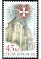 Suverénní řád maltézských rytířů - č. 1023 - za nominál