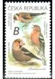 Zpěvní ptáci v našem okolí - Pěnkavovití - č. 1067 - za nominál