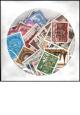 Rakousko - balíček poštovních známek POMfila - 50 ks