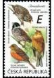 Zpěvní ptáci v našem okolí - Strnadovití - č. 1083 - za nominál